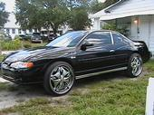 Another candyman941 2001 Chevrolet Monte Carlo post... - 10732733