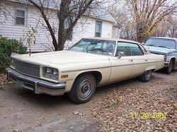 1976Electra225s 1976 Buick Electra