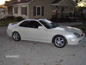 Another archangelaccord 1998 Honda Prelude post... - 10736759