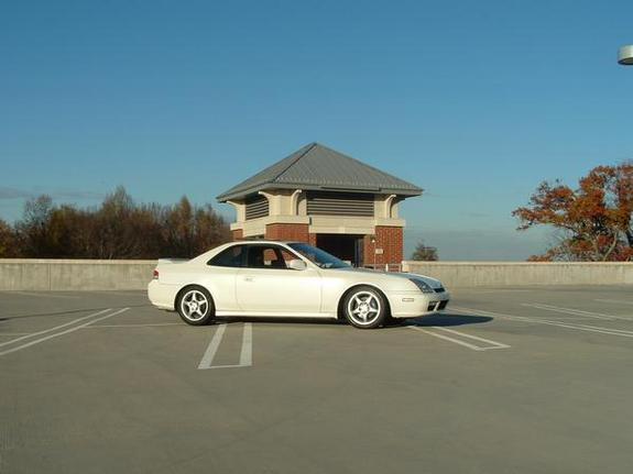 Another archangelaccord 1998 Honda Prelude post... - 10736762