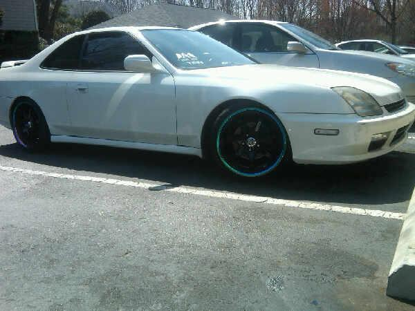 Another archangelaccord 1998 Honda Prelude post... - 10736766