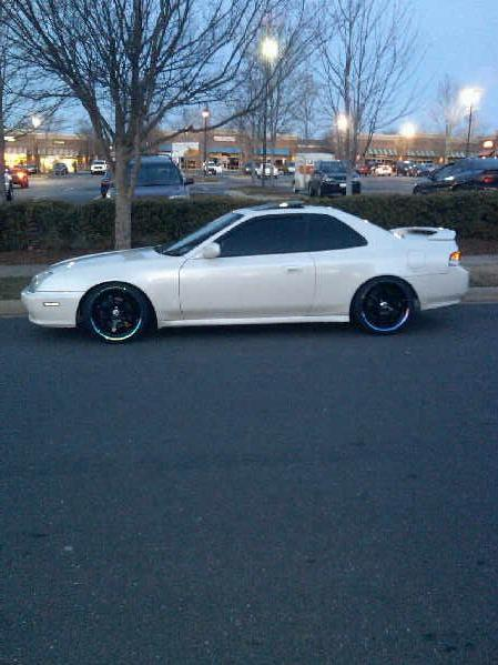 Another archangelaccord 1998 Honda Prelude post... - 10736767