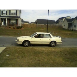 Another shay90ss 1990 Oldsmobile Cutlass Ciera post... - 10736520