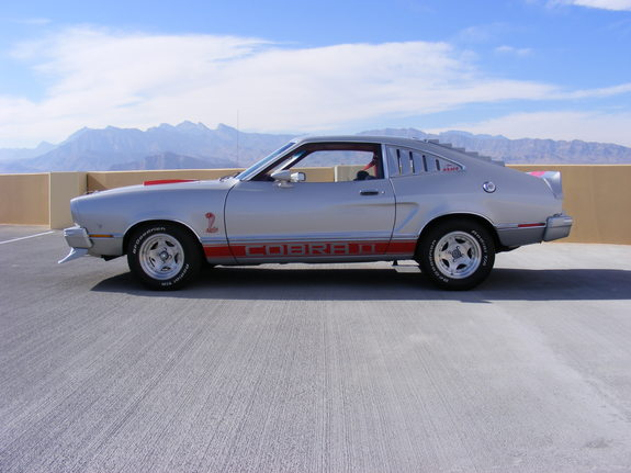 Another 77cobraIIinvegas 1977 Ford Mustang II post... - 10797436