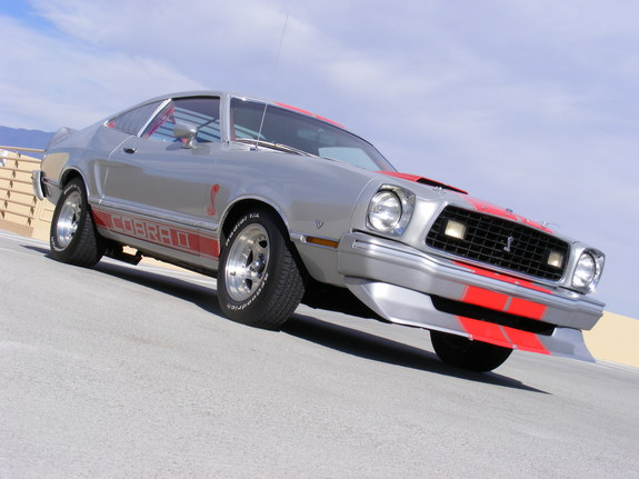 Another 77cobraIIinvegas 1977 Ford Mustang II post... - 10797438
