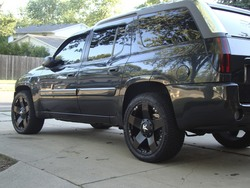theshawn86s 2004 GMC Envoy