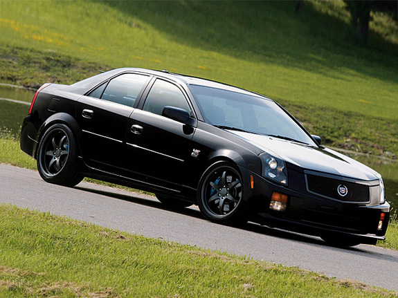 crazymodgsr 2005 cadillac cts specs photos modification. Black Bedroom Furniture Sets. Home Design Ideas