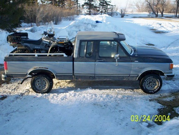 PearlGarden 1989 Ford F150 Regular Cab 9336317