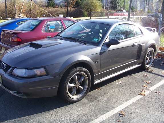 shnouz 39 s 2003 ford mustang in howell nj. Black Bedroom Furniture Sets. Home Design Ideas
