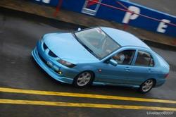 blue146s 2005 Mitsubishi Lancer