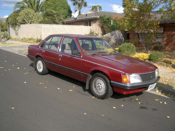 1983 Holden Commodore