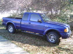 scr8pnlows 2003 Ford Ranger Super Cab