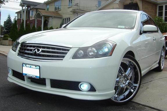 jonnym45 2007 infiniti m specs photos modification info. Black Bedroom Furniture Sets. Home Design Ideas