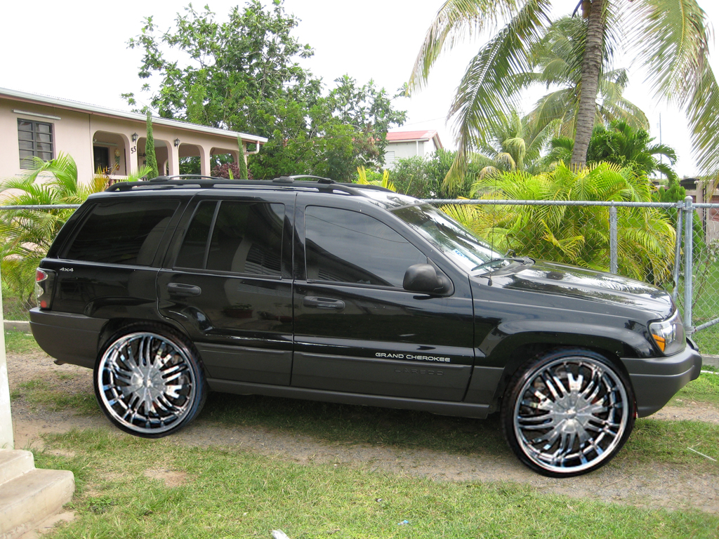 Djchubby87 1999 Jeep Grand Cherokee Specs Photos Modification Info 29551080063 Large