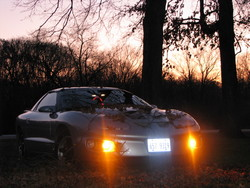 Bonesy09s 2000 Pontiac Firebird