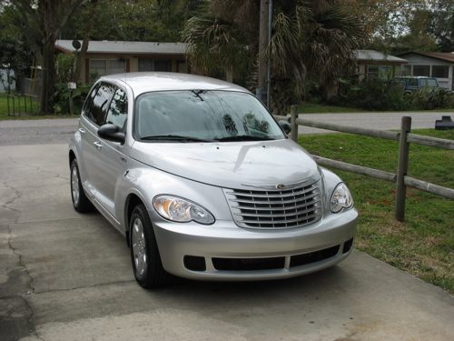 CartRich's 2006 Chrysler PT Cruiser