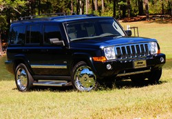 jeff6976s 2006 Jeep Commander