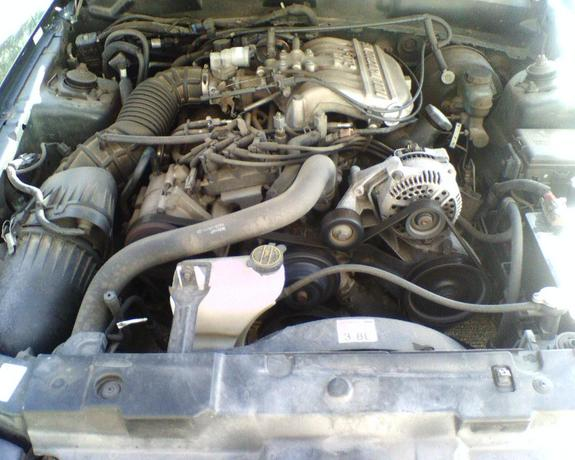 Another lospr18812 1998 Ford Mustang post... - 10744342