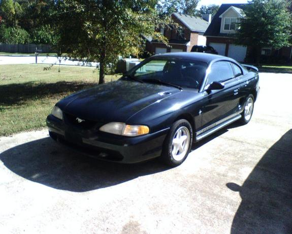 Another lospr18812 1998 Ford Mustang post... - 10744343
