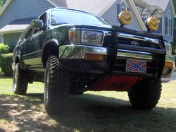 forota_muddins 1995 Toyota 4Runner