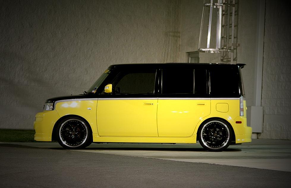 smalltimecrooks 2005 scion xb specs photos modification. Black Bedroom Furniture Sets. Home Design Ideas