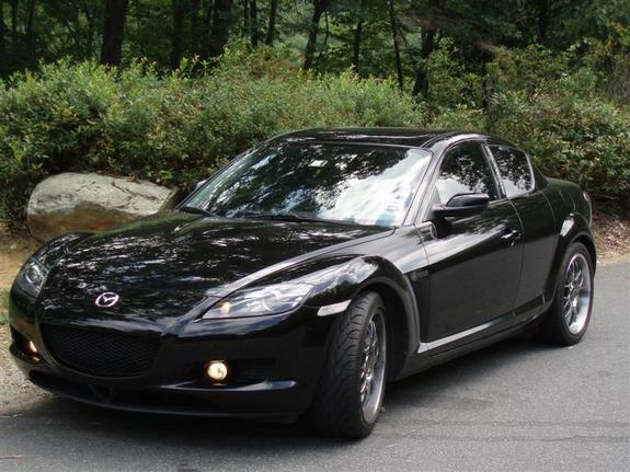 grx8scott 2005 mazda rx 8 specs photos modification info. Black Bedroom Furniture Sets. Home Design Ideas