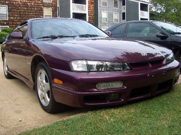 bawlersdelight 1998 nissan 240sx specs photos modification info at cardomain. Black Bedroom Furniture Sets. Home Design Ideas