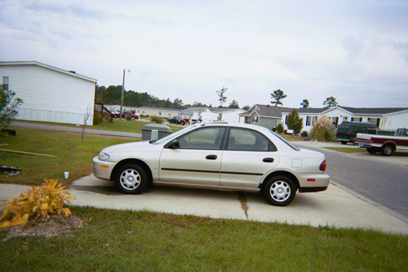 zoomlawrencezoom 39 s 1997 mazda protege in myrtle beach sc. Black Bedroom Furniture Sets. Home Design Ideas