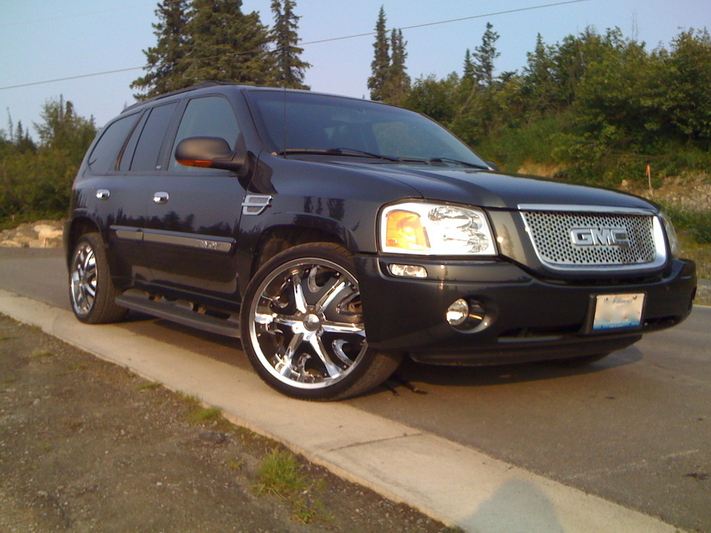 envizzle23 2003 gmc envoy specs photos modification info. Black Bedroom Furniture Sets. Home Design Ideas