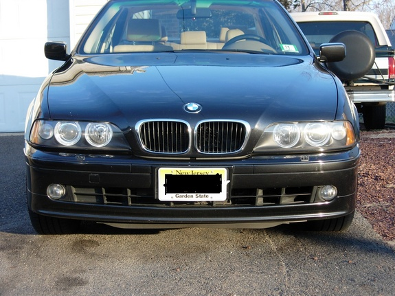 Another loveless4577 2001 BMW 5 Series post... - 10852671