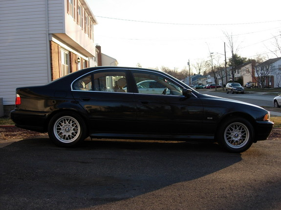 Another loveless4577 2001 BMW 5 Series post... - 10852672