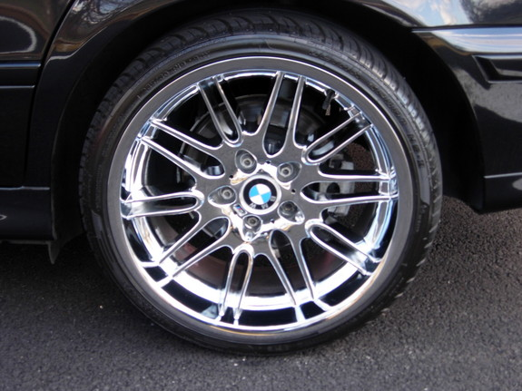 Another loveless4577 2001 BMW 5 Series post... - 10852680