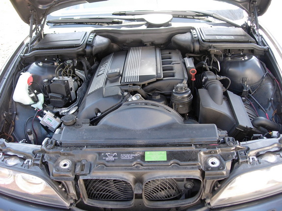 Another loveless4577 2001 BMW 5 Series post... - 10852682