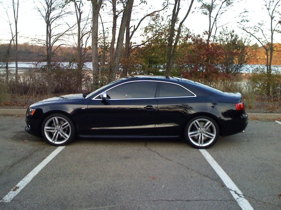 Another RoswellS5 2008 Audi A5 post... - 10745887