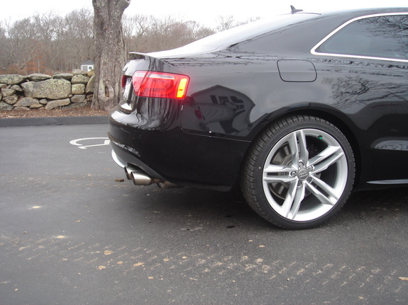 Another RoswellS5 2008 Audi A5 post... - 10745890