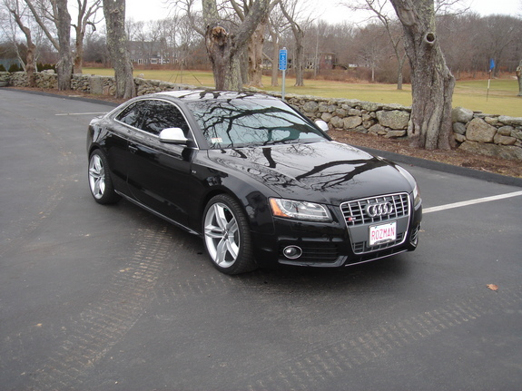 Another RoswellS5 2008 Audi A5 post... - 10745891
