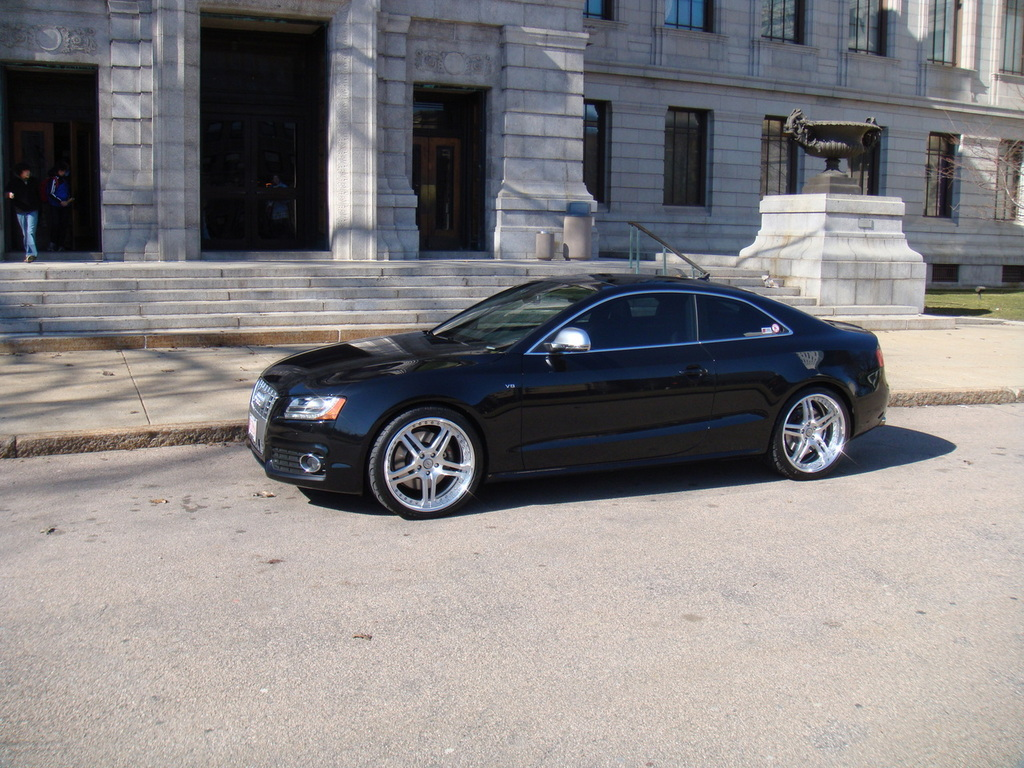 RoswellS5 2008 Audi A5 Specs, Photos, Modification Info at CarDomain
