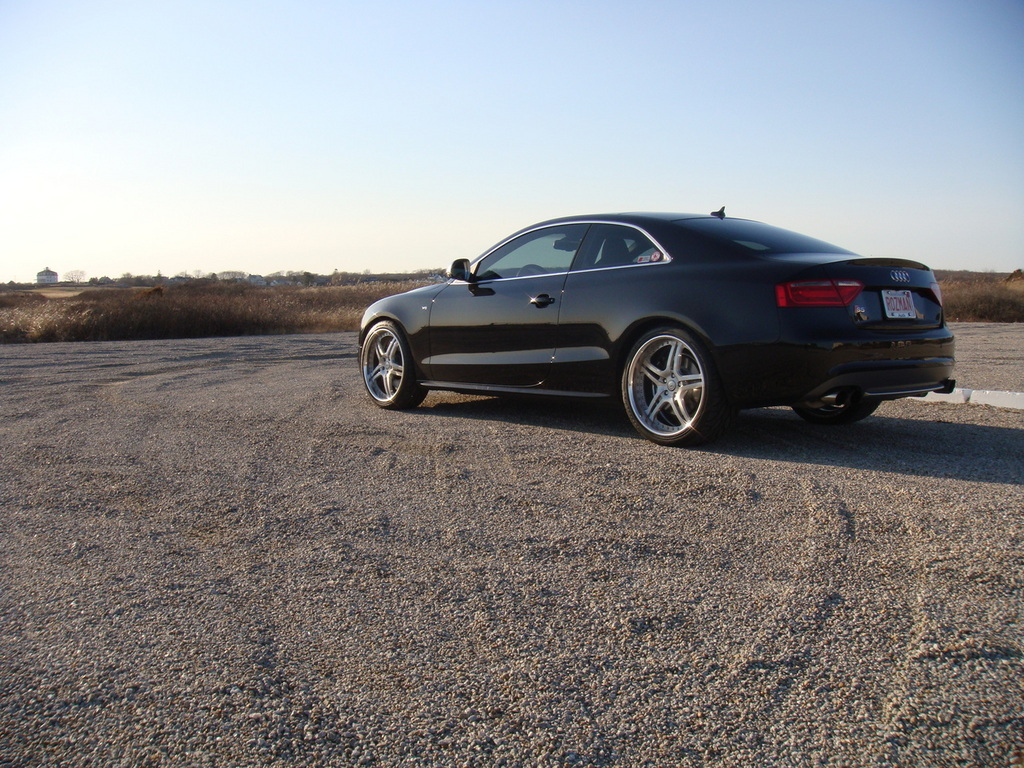 Another RoswellS Audi A Post Photo - Inskip audi