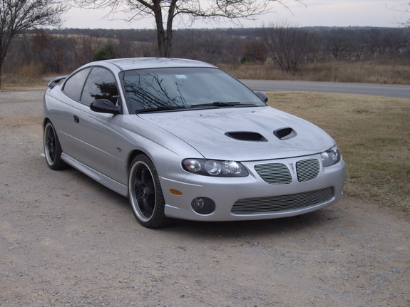 Another silver01clipseGT 2005 Pontiac GTO post... - 10916125