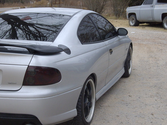 Another silver01clipseGT 2005 Pontiac GTO post... - 10916126