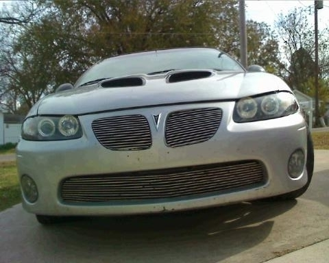 Another silver01clipseGT 2005 Pontiac GTO post... - 10916146