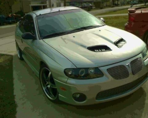 Another silver01clipseGT 2005 Pontiac GTO post... - 10916150
