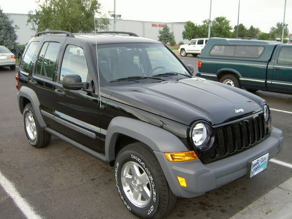 Another Weegie5 2005 Jeep Liberty post... - 11628518