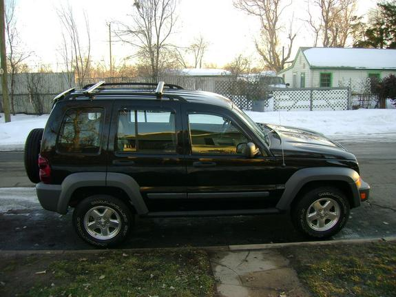 Another Weegie5 2005 Jeep Liberty post... - 11628519