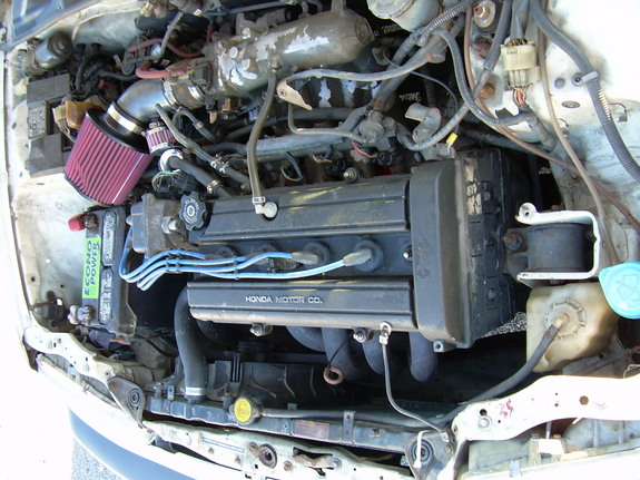 Another Altered_Auto 1990 Honda Civic post... - 10746128