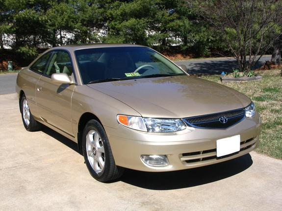 2000toyotasolara 2000 toyota solara specs photos. Black Bedroom Furniture Sets. Home Design Ideas