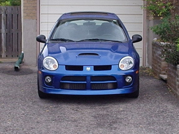 Another BallinMillyOn20s 2004 Dodge Neon post... - 10746189