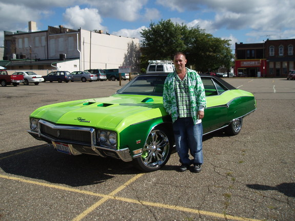 Another soureyedcandy 1970 Buick Riviera post... - 10746532