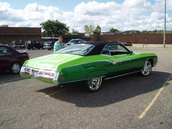 Another soureyedcandy 1970 Buick Riviera post... - 10746533