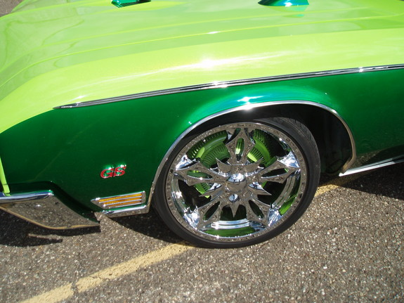 Another soureyedcandy 1970 Buick Riviera post... - 10746535